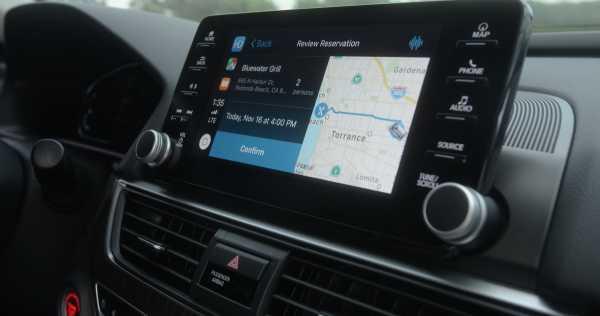 CES 2019: Mobil Honda Bisa jadi 'Dompet' Online, Secanggih Apa?