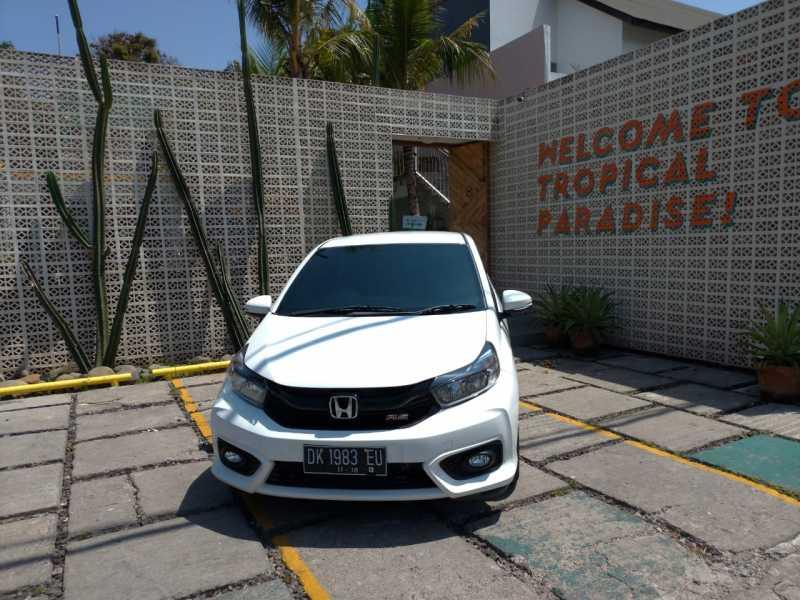 Punya Tampang Mirip Mobil Honda Lain, All New Brio Dianggap Mirip BMW