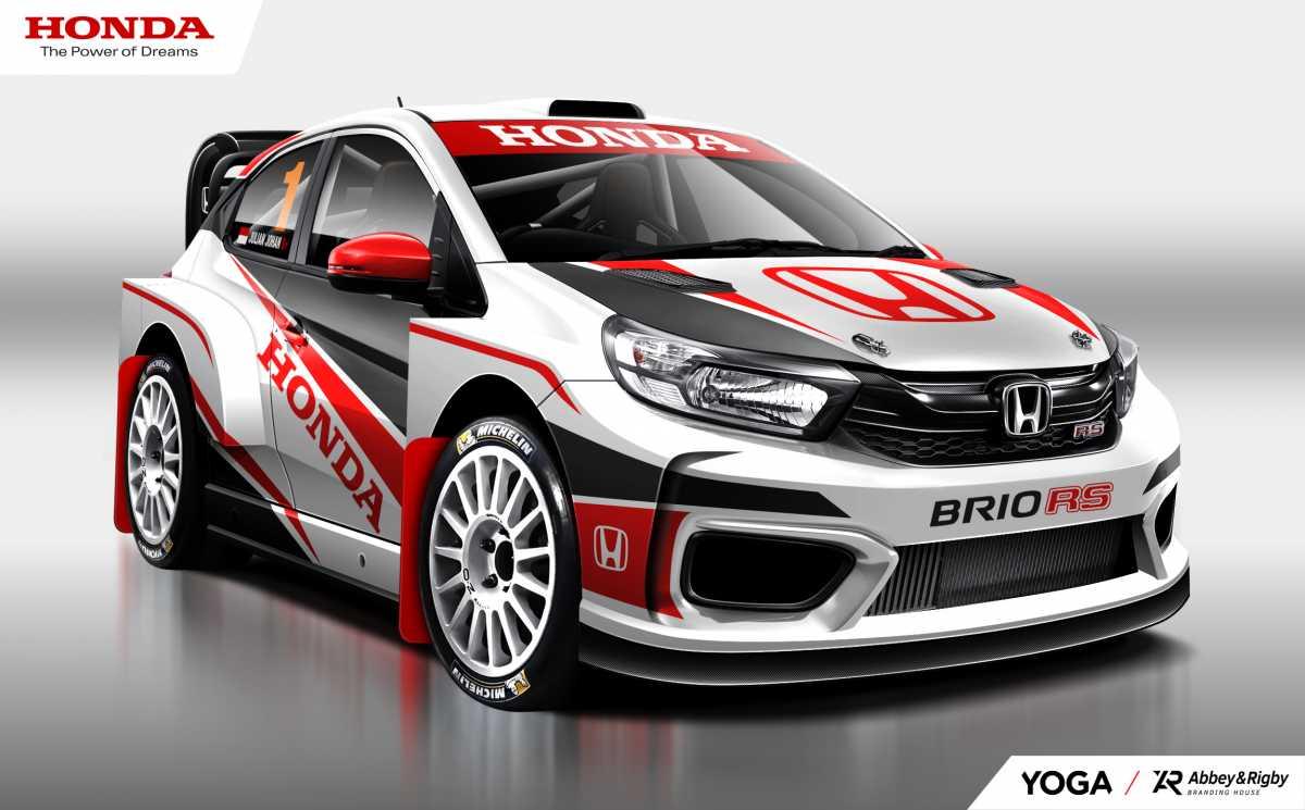 Brio Turbo, Mesin Mengecil Tapi Lebih Kenceng dari Honda Jazz