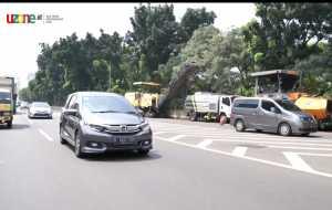 Perbedaan Konsumsi BBM Honda Mobilio versi Lomba Irit dan Dipakai Harian
