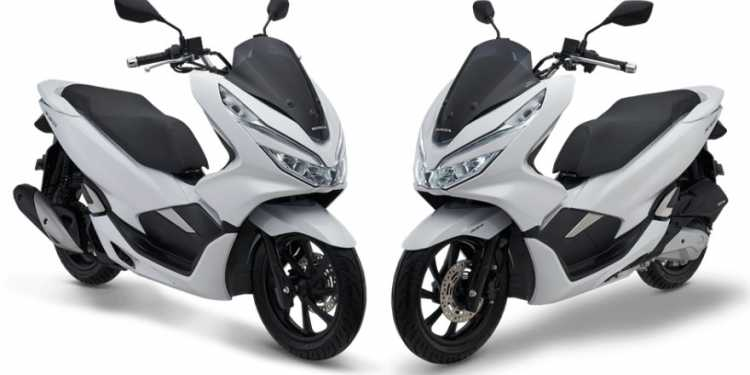 PCX Lokal Inden Sampai 3 Bulan Apa Langkah Honda Biar Gak Kelamaan?