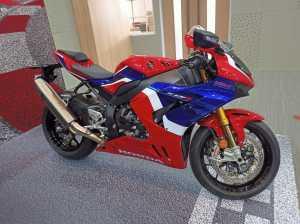 Honda CBR1000RR-R Fireblade tipe SP