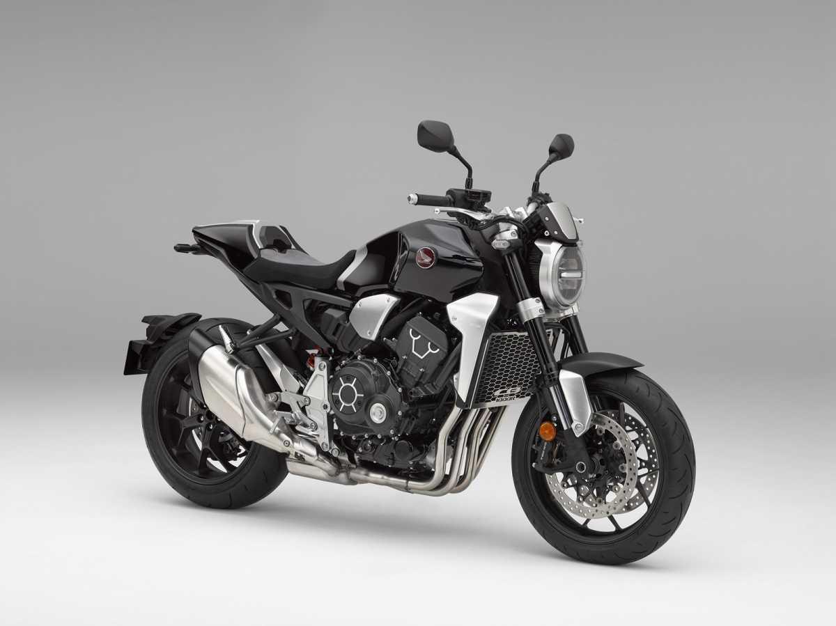 Motor Batangan Honda Bakal Gak Punya Tuas Kopling