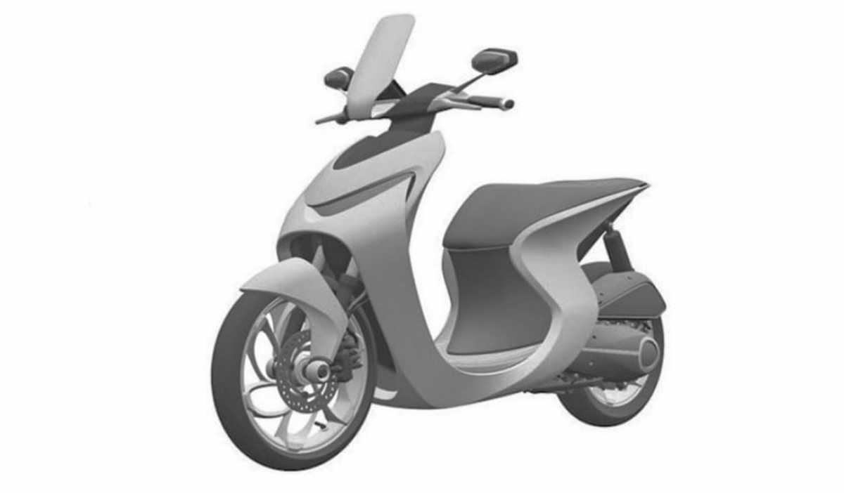 Inikah Desain Honda Vario Terbaru?