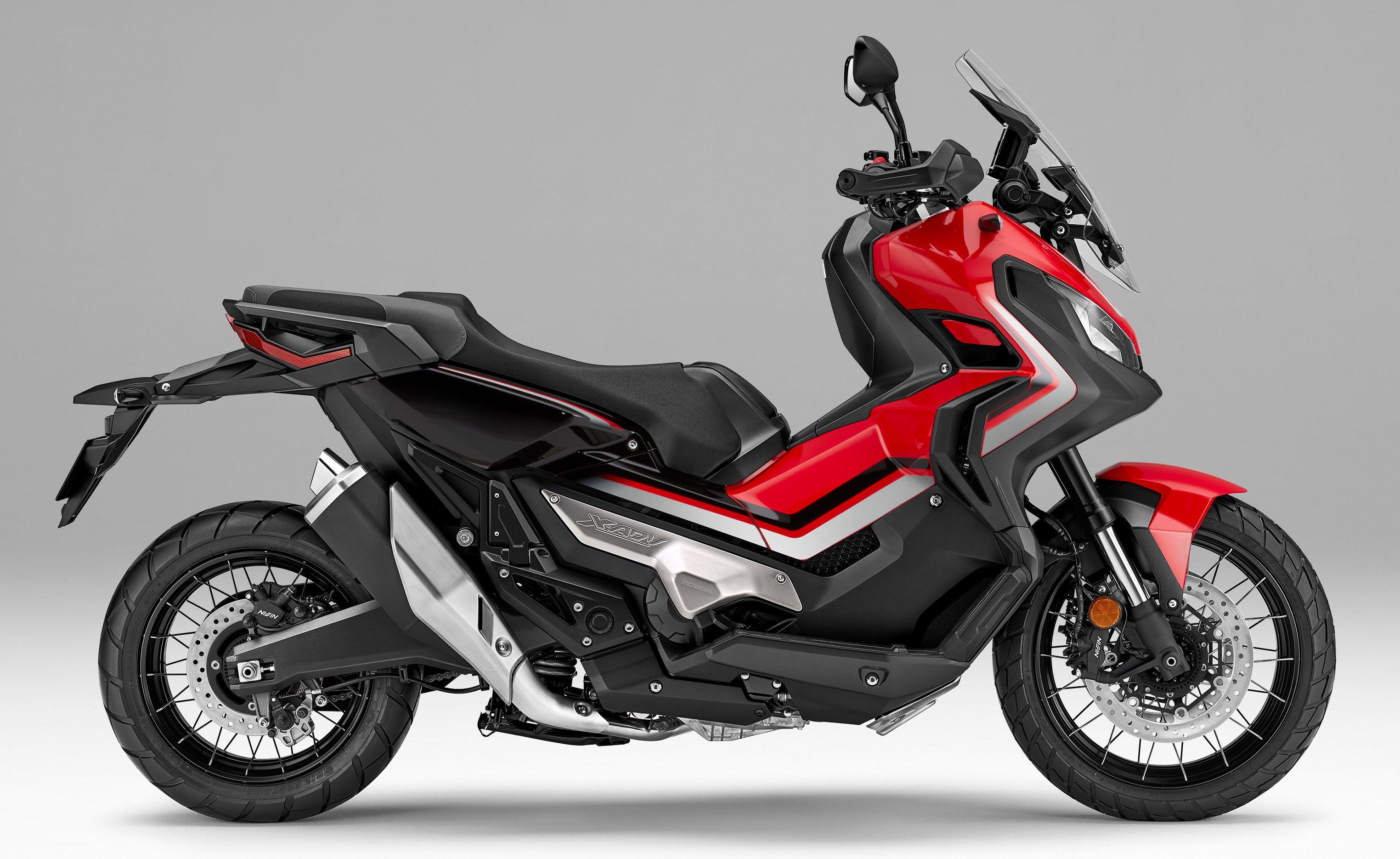 Bos Honda: ADV250 Mungkin Hadir untuk Indonesia