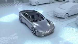 Bisa Cari Parkiran Sendiri dan Disetir Pakai Hape, Mobil Korea ini Mirip 'Mission Impossible'