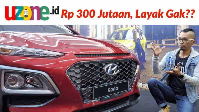 VIDEO: Review Hyundai Kona untuk Indonesia