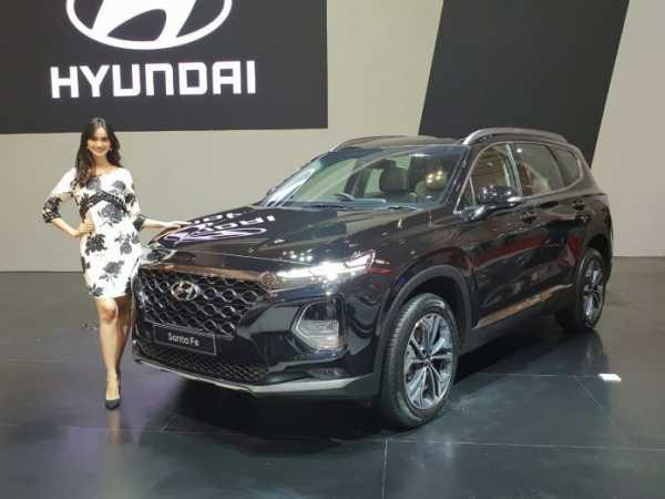 Service Mobil Hyundai Sebelum Mudik, Biayanya Bisa Dicicil