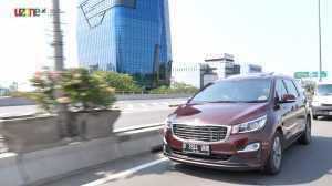 Udah Tayang! Video Testdrive Review Mobil Konsernya Blackpink