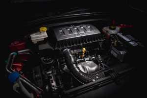 Mesinnya 1.500cc sayangnya non turbo, tenaganya 115 Hp dan torsinya 150 Nm