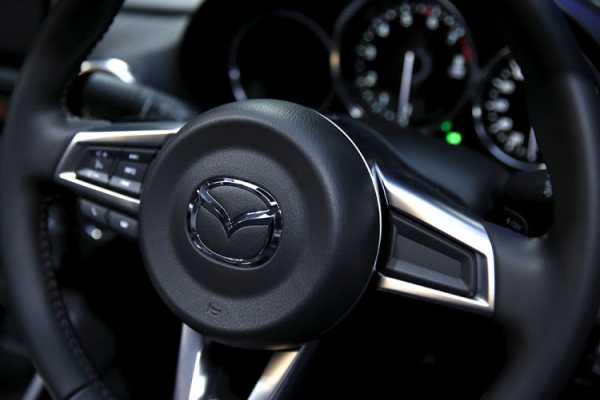 Airbag Takata Makan Korban Lagi, Kali Ini Mazda Indonesia Harus Recall
