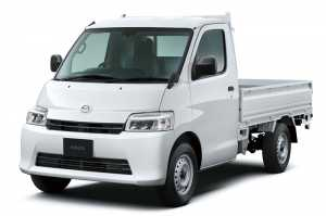 Bongo Truck dijual mulai Rp217 juta.