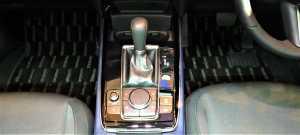 Transmisi otomatis 6-speed SKYACTIV