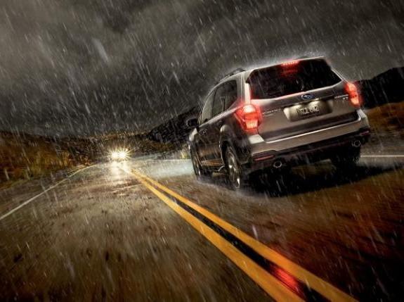 Mulai Musim Hujan, Ini 5 Poin Krusial Pada Mobil yang Wajib Dijaga