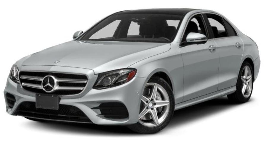Mercedes Benz Recall Ribuan Sedan E-Class karena Masalah Suspensi