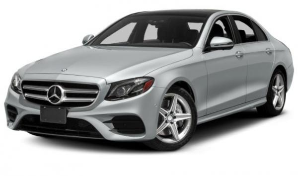 Mercedes Benz Recall Ribuan Sedan EClass karena Masalah Suspensi