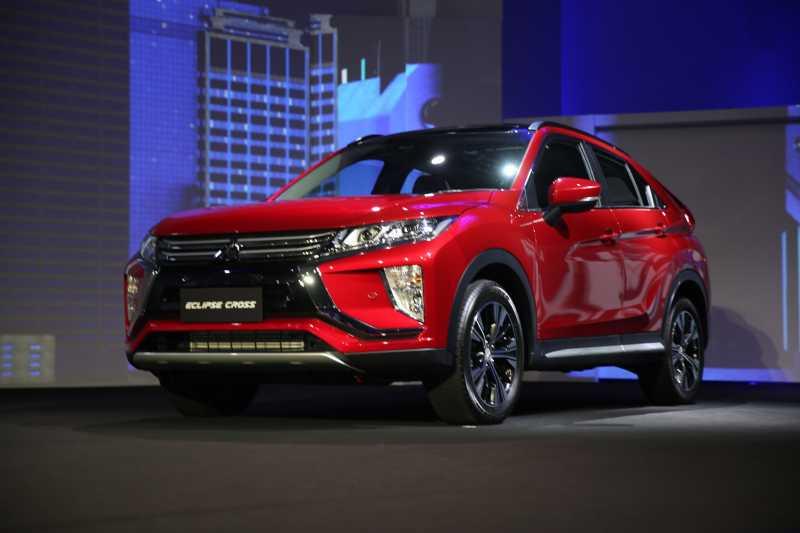 GIIAS 2019: Ragam Promo Lima Mobil Baru Mitsubishi