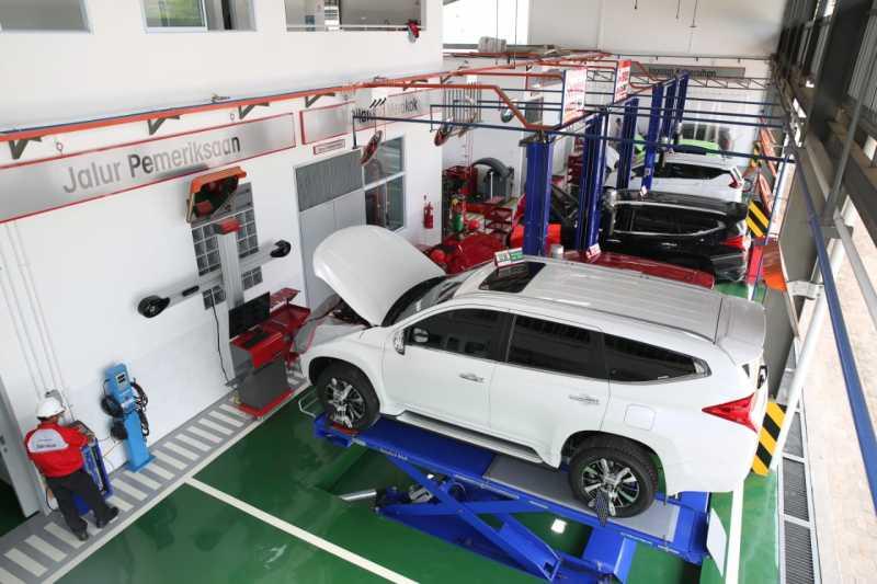 Demi Xpander, Mitsubishi Buka Diler di Batam