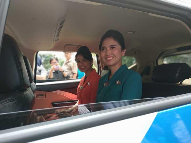 Dirut Garuda Indonesia: Crew Kabin Kami Fresh-fresh, Jadi Butuh Mobil yang Fresh
