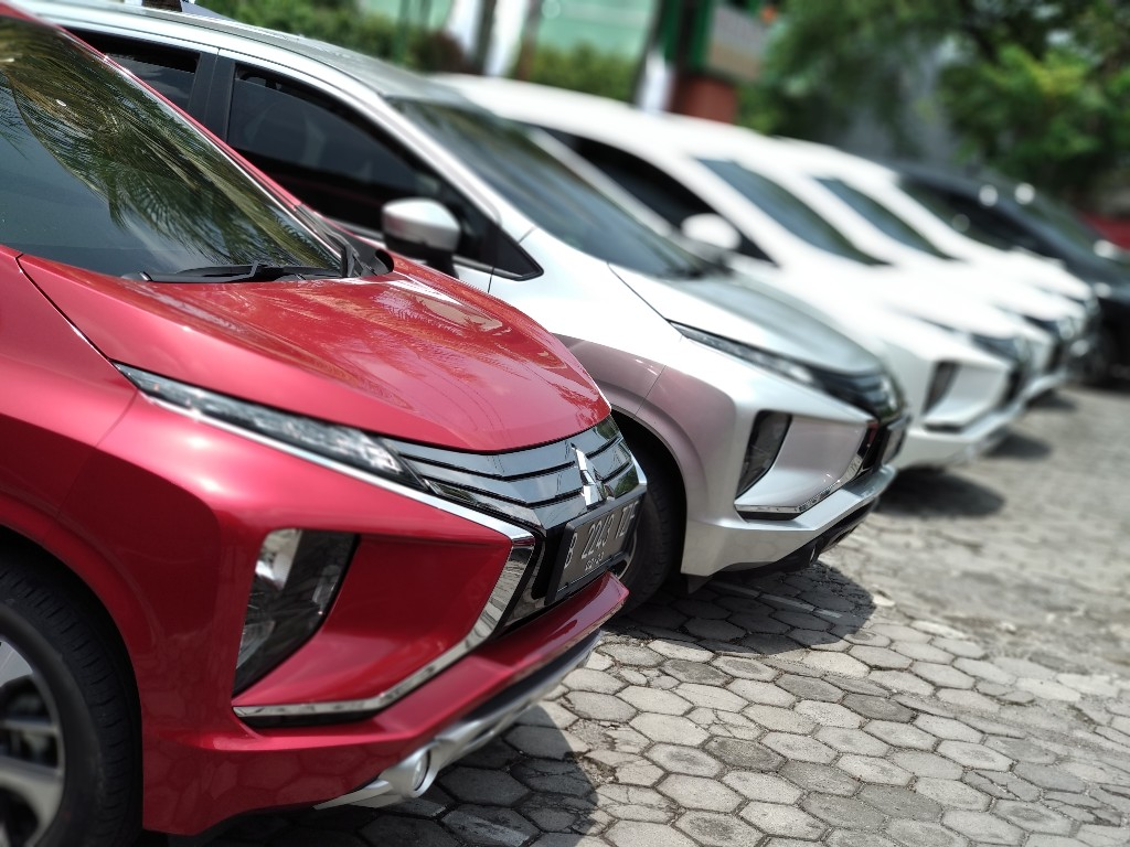 Persaingan Keras, Mitsubishi Xpander Akhirnya Dikasih Diskon