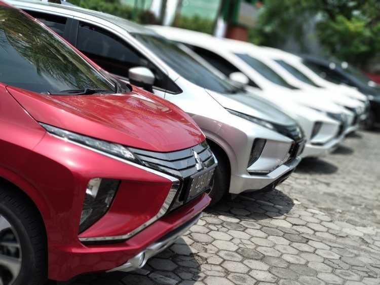 Persaingan Keras Mitsubishi Xpander Akhirnya Dikasih Diskon