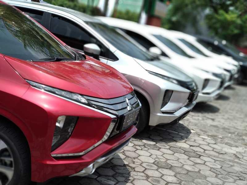 Xpander jadi Mobil Tercepat Terjual Sebanyak 100 Ribu Unit