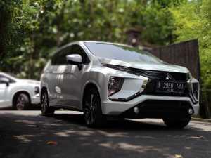 Mitsubishi Ajukan Xpander Bermesin 1.300cc Untuk Saingi Avanza