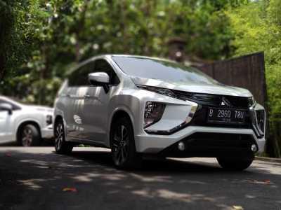 Di Negara Lain, Mitsubishi Xpander Adalah Sebuah SUV