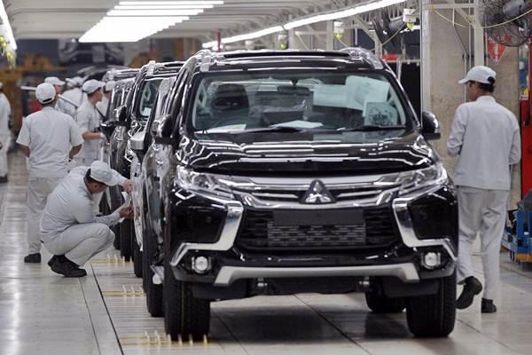 Mitsubishi Jualan Pajero Sport Impor Lagi Tahun Ini, jadi Lebih Mahal?