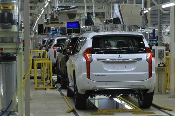 Apa Mobil Baru Mitsubishi yang Bakal Diproduksi Lokal?