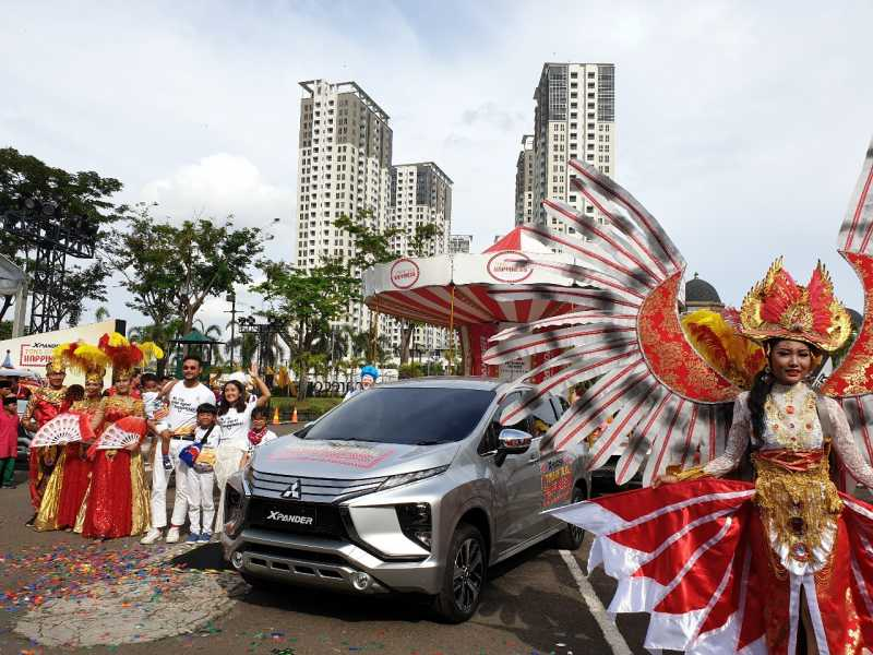 Toyota dan Mitsubishi Kenapa Harus Bertarung? Avanza dan Xpander Bukan Lawan Sepadan