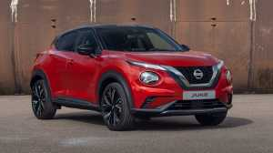 Review All New Nissan Juke, Makin Modern Meski Tetep Nyeleneh