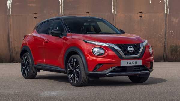 Review All New Nissan Juke, Makin Modern Meski Tetep Nyeleneh