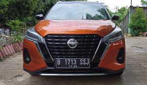 Nissan Kicks dijual mulai Rp149 juta