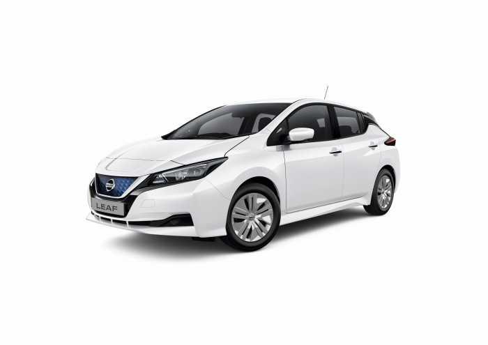 Selamat Datang Nissan LEAF, Satu Lagi Mobil Listrik untuk Indonesia