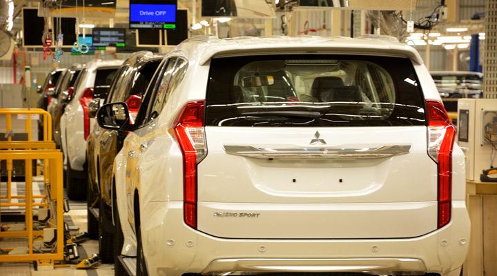 Mitsubishi dan Pemerintah Indonesia Kerja Sama Mobil Listrik