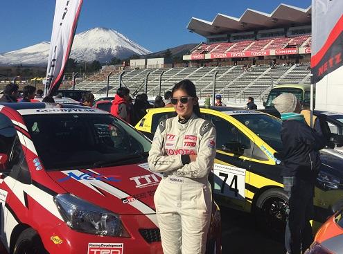 Toyota Team Indonesia Tampilkan Performa Balap Konsisten