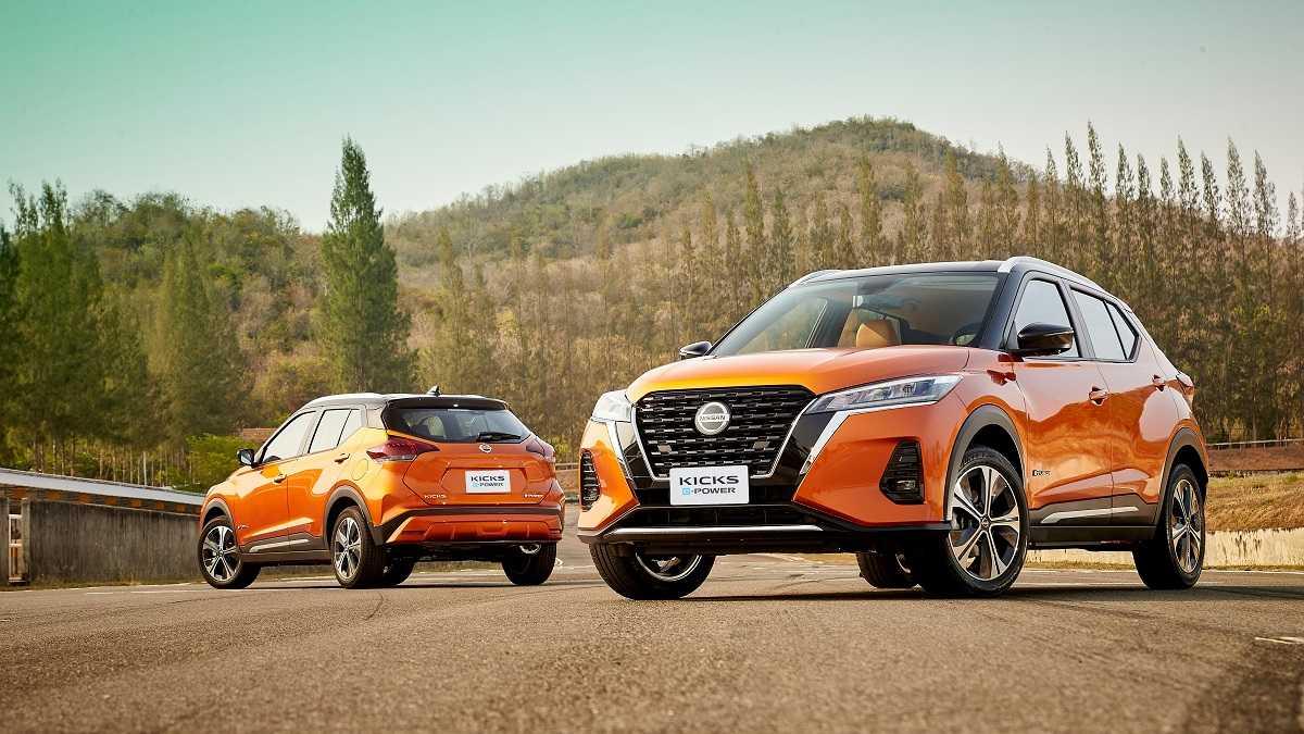 Perlukah Kita Menanti Nissan Kick e-Power di Indonesia?