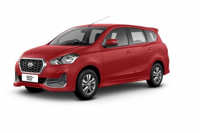 Mobil Murah Datsun GO+ Panca Sekarang Pakai CVT, Mayan Lah Ya