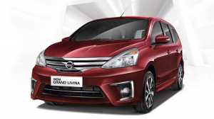 Mau Ada Model Baru, Nissan Grand Livina Diskon Sampai Rp 70 Jutaan!