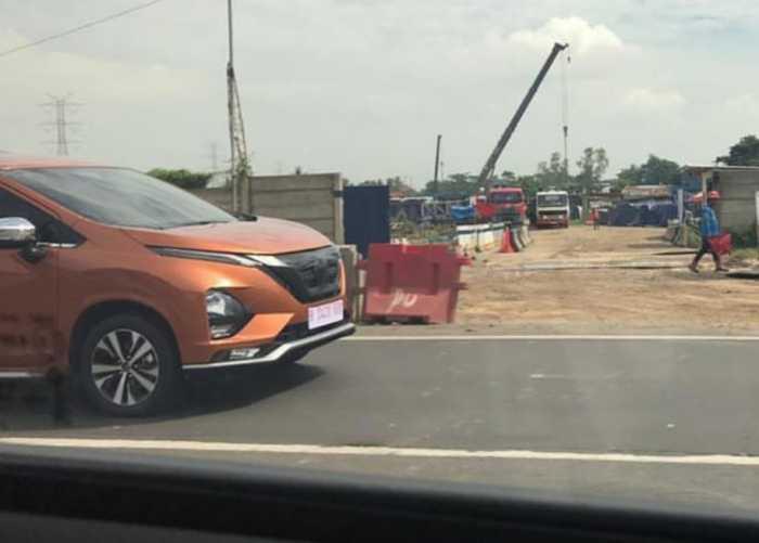 Harga All New Nissan Livina Termurah Rp 250 Jutaan, Cuma Sedia Versi Matik