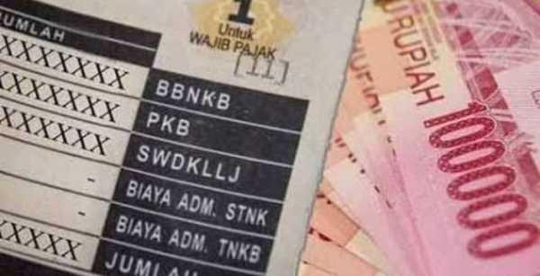 Bayar Pajak Mobil di Jakarta Lagi Dapet 'Diskon'
