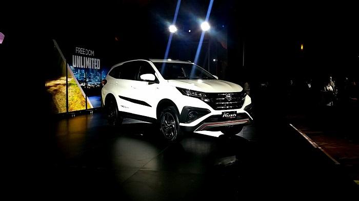 Performa Ekspor Toyota Indonesia Meningkat