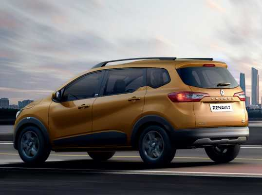 MPV Murah Seratus Jutaan Renault Meluncur di GIIAS 2019