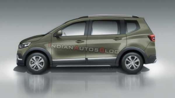 Pesaing Calya-Sigra dari Renault Sebentar Lagi Masuk Indonesia