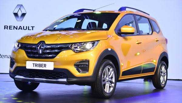 Renault Triber Matik Masuk Indonesia Agustus 2020