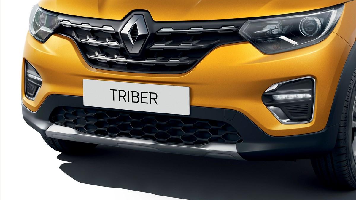 Renault Indonesia Siapkan Triber 'Murah' untuk Taksi Online
