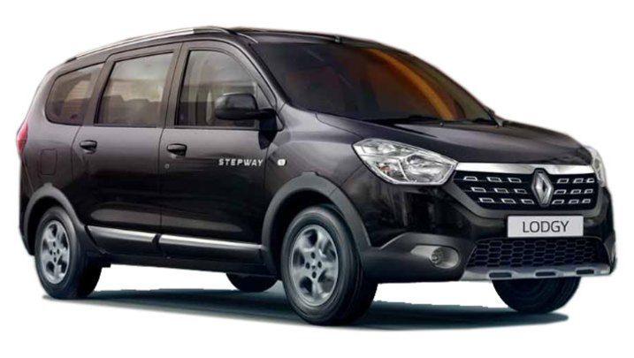 Renault Indonesia Siap Hadirkan MPV Murah Sebentar Lagi, Penasaran?