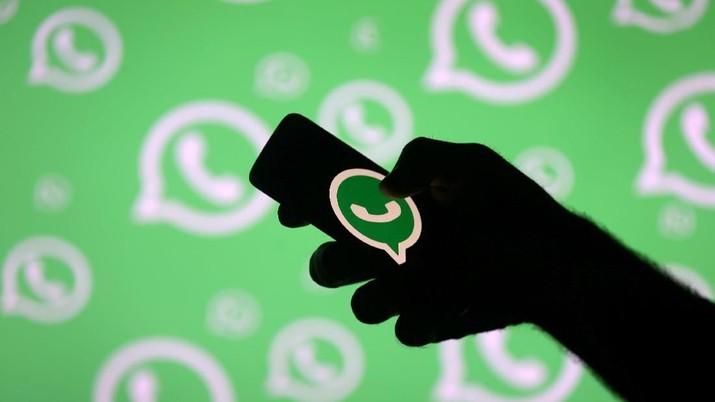 Turn Back Hoax! Kominfo dan WhatsApp Kerja Bareng Hasilkan Fitur Baru Ini