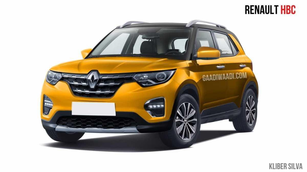 Renault Indonesia Bakal Hadirkan SUV Rp 130 Jutaan Berbasis Triber